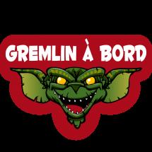 Sticker Gremlin