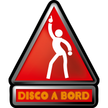 Sticker Disco