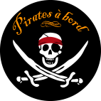 Sticker Pirate