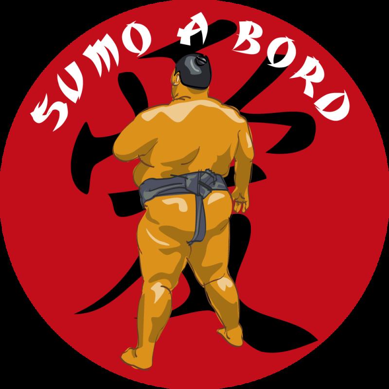 Sticker Sumo