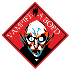 Sticker Vampire