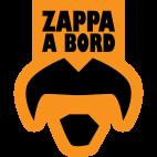 Sticker Zappa