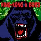 Sticker King-kong
