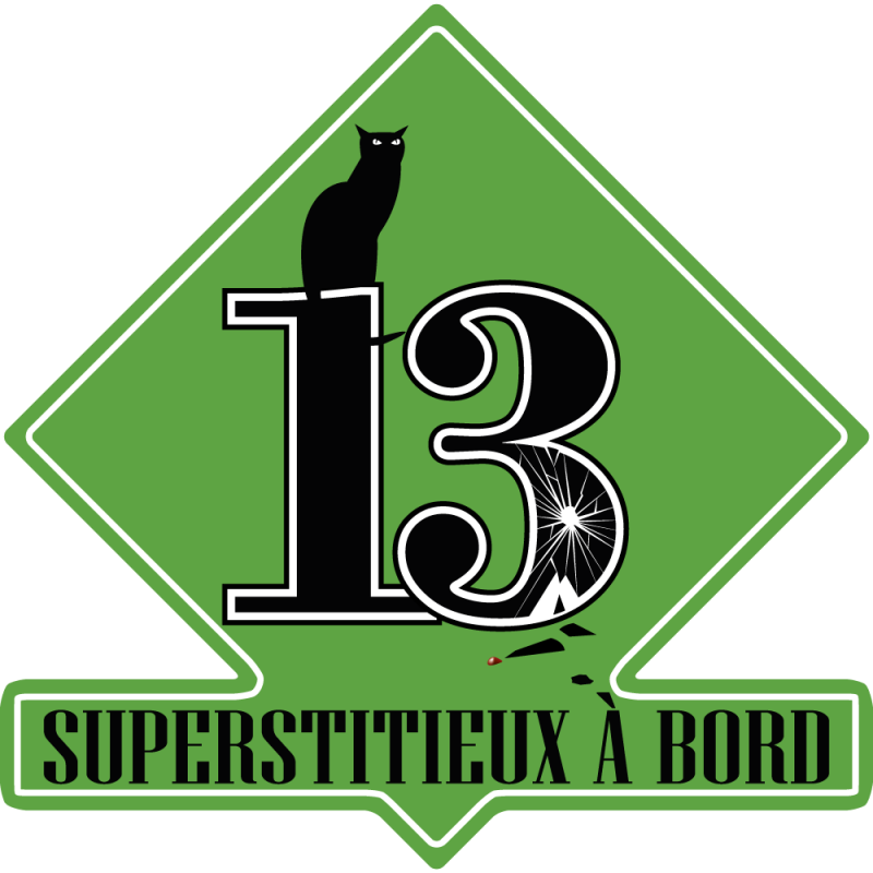 Superstitieux