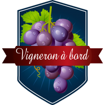 Sticker Vigneron