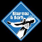 Sticker Blaireau