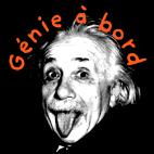 Sticker Génie
